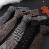 الرجال فساتين رسمية الرقبة العلاقات العريس الزفاف الرقبة التعادل عالية كوليتي الصوف ربطة العنق لملحقات الأعمال