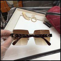 Luxurys Дизайнеры Солнцезащитные очки Женщины Мужская Мода Привод Солнцезащитные Очки Открытое Лето Поляризованное Праздничное Солнцезащитные Очки Для Женщин с коробкой 2021 Ницца