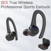 JAKCOM SE5 Wireless Sport Earbuds new product of Cell Phone Earphones match for best budget true wireless earbuds 2019 awei t26 awei t85