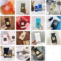 Kadın Parfüm 100 ml Kayıp Kiraz Mandarino Di Amalfi Soleil Blanc Eau De Parfum Acı Şeftali Spary Uzun Ömürlü Hızlı Teslimat