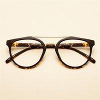 Vazrobe النظارات الإطار الرجال النساء نظارات الطيران رجل امرأة خمر وصفة طبية التقدمي نظارات الصلب hduq