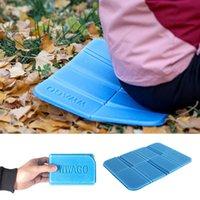 Outdoor Pads Beach Camping Mat Foldable Portable Waterproof Picnic Mats Moisture-proof Pad Hiking XPE Folding Cushion