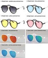 Women Sport Polarized Sunglasses High Quality Fashion Eyewear Beach Uv Protection Glasses 7 Color