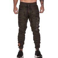 Pantalon Hommes Asrv Casual Long Sports Pantalon Pantalon Loose Respirant Impression AV Homme Entraînement Cross-Pantalon Taille M-3XL