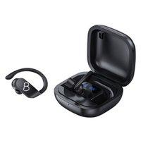 8 Color Power Pro Cliente grabado grabado Log Earphone Teléfono celular Auriculares