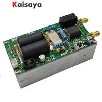MINIPA DIY KITS 100W SSB linear HF Power Amplifier For YAESU FT-817 KX3 heastink cw AM FM 211011