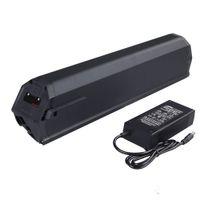 Бесплатная доставка 500 Вт 750 Вт ebike аккумулятор 48 в 10.4 Ah 11.6 Ah 15Ah 17Ah Reention Dorado ID Plus case батареи с зарядным устройством