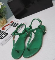 Designer Heels women sandal edition flat slide leather petals rose hight sandals Sexy ladies summer slippers good quality with box size 35-43