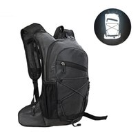 Paquete de hidratación con bolsas de mochila de mochila de mochila de agua de 2L de la mochila ciclismo de bicicleta / senderismo bolsa de escalada bolsas al aire libre
