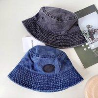 Fábrica fêmea fêmea cowboy sul cowboy korea we11 em relevo primavera e verão protetor solar balde bacia chapéu simples gd mesmo chapéu de pano