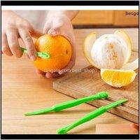 Vegetable 16Cm Long Type Peelers Kitchen Gadgets Vegetables Tools Peeler Parer Citrus Orange Paring Device Fruit Z Wmtixs Diqew Jeepl