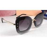 جديد بيع النساء النظارات الشمسية 02T الساحرة القط العين إطار مصممة خصيصا نمط شعبية uv400 حماية النظارات أعلى جودة