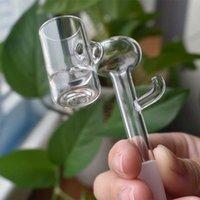 쿼츠 벤터 플랫 획득 16mm 20mm 히터 D DNAIL 전자 손톱 코일 DIY 흡연자 E 네일 코일 증기 왁스 C 용