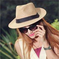 حافة واسعة قبعات قبعات القبعات، والأوشحة قفازات الأزياء ولديسة السيدات الصيف القبعة القبعة، الرجال والنساء كبيرة رعاة البقر قبعة بالجملة انخفاض التسليم 2021