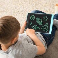 """Zeichnung 8,5 """"LCD-Schreib-Tablet-Elektronik-Grafikplatine ultradünne tragbare Handwriting-Pads mit Pen-Kids-Geschenke Artikel"""