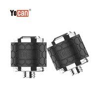 Original Yocan Rex Quartz Coil Head Replacement Vape Core QTC Technology for Portable Enail Dab E-cigarette Kit