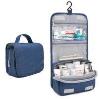 Storage Bags Portable Travel Bag Cosmetic Organizer Cloth Underwear Toiletry Suitcase Makeup Wash