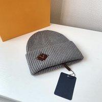 남자를위한 여자 디자이너 양동이 모자 패션 편지 v 고전적인 럭셔리 니트 모자 무당이없는 모자 가을 모자 acelet