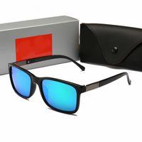 Óculos de sol noite 2021 homens mudam # 12 proibição visão macho óculos cor de cor vidros ray driver dirigindo neref polarizado