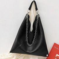 Evening Bags Large Capacity Shoulder For Women 2021 High Quality Leather Crossbody Bag Luxury Handbags Designer Messenger