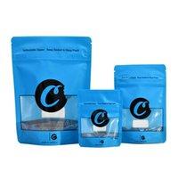 Runtz Cookies Пищевая сумка Упаковка Mylar Bags Plastic Gummies Poughy Poem Доступность молния Ziplock Jungle Boys
