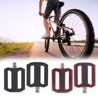 Bike Pedals Bicycle Pedal Aluminum Alloy Non-slip Road mountain Ultra Light 3 Bearing Foot
