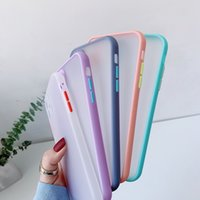 Soft TPU Transparent Clear Phone Case Protect Cover Shockproof Cases