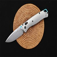 Folding Knife Butterfly Titanium Alloy 535-3 s90v stone Washing Blade Survival Multi-function Outdoor Fruit Cutter Toos Gifts