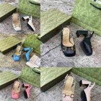 R8RSK Kadınlar Tasarımcısı Yüksek Kalite Sandalet Dokuma Yüksek Topuklu Eğri Lüks Moda Sandalet Katır Kadınlar Badem Tasarımcı Toe Yüksek Sandal