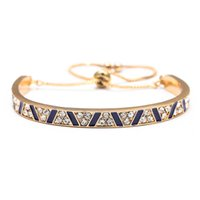 Chieloys роскошь 3 цвета из нержавеющей стали браслеты браслеты женские сердца навсегда любовь браслет женщины знаменитый еврей