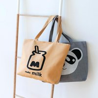 Bags For Women 2021 Tote Bag Handbags Shoulder Canvas Nylon Casual Storage
