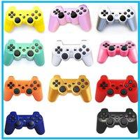 Gamepad Bluetooth Bluetooth Gamepad per PlayStation Generation 3 Joystick Android Videogiochi 11 colori