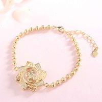 Other Bracelets style Chakra compass little mouse Coral Bead Bracelet