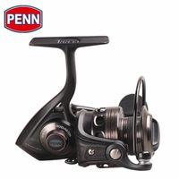 2000-8000 Size 8BB 6.2:1 Spinning Fishing Reel Full Metal Body 18LB 8kg Max Drag Carretilha De Pescaria Coil Baitcasting Reels
