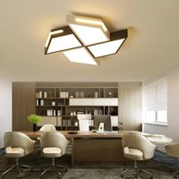 Ceiling Lights Modern Led Parlor Children's Room Lamps Windmill Shape Remote Control 220V Surface Mount Home Luminaire
