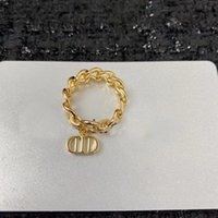 2021 الذهب إلكتروني الفرقة خواتم باجي لسيدة المرأة حزب عشاق الزفاف هدية مجوهرات الخطوبة مع مربع