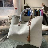 Çanta Luxurys Tasarımcılar Çanta Alışveriş Çantası Çanta Tüm Maç Dükkan Çantaları Üç Renk Yüksek Kapasiteli ve Casual Stil Seçin ZZL2011251