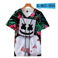 Thin style Baseball Jerseys Customized digital printing Sweat wicking Baseball Shirts Men sportswear Good 039