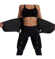 Balight Kalça Artırıcı Bacak Şekillendirici Zayıflama Korseler Düz Mide Şekillendirme Bel Eğitmen Buliti Vücut Shapewear Ince Ter Kemer 494 X2