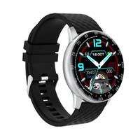 Wasserdichte H30 Smart Watch Fitness Tracker Bluetooth Armband Reale Herzfrequenz 200mAh Power Sleep Monitor für Männer Frauen Kinder