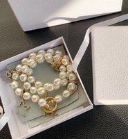 Nuova collane di stile per la collana della collana della collana della donna di alta qualità della collana placcata in ottone di alta qualità