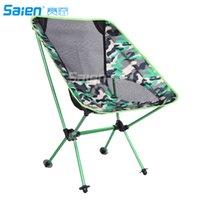 Ultraleicht tragbare Campingstühle Leichter kompakter Klappstuhl, 364 lbs-Kapazität für Außenlager, Reisen, Strand, Picknick, Wandern