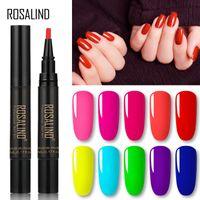 Гель для ногтей Польский неоновый цвет гибридный лак для художественного удлинительного набора маникюр светодиодные лампы верхнего базового пальто