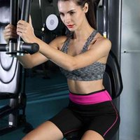 New hot shapers sweaty neoprene heating sauna pants fitness exercise Yoga shorts