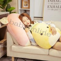 NEW Squishmallow Movies Plush Toy 25CM 45cm Anout For Party Favor Animal Doll Kawaii Unicorn Dinosaur Lion Soft Pillow