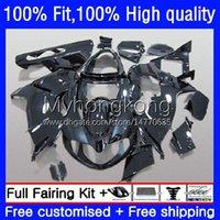 Injection Mold Fairings For SUZUKI SRAD TL1000 TL 1000 R 1000R 98-03 Bodywork 30No.16 TL1000R 98 99 00 01 02 03 TL-1000R 1998 1999 2000 2001 2002 2003 Gloss black OEM Body