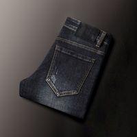 Оптом мода хип-хоп танцевальные мужские джинсы одежда лоскутное костюмы дизайнер ночной клуб для штанов --k670