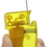 Ago ago automatico Filettante per cucire Ago Dispositivo A Mano Aghi Strumento FAI DA TE Aghi per cucire Parti per anziani Accessori per la casa 55 H1