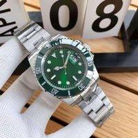 20211Classic أعلى العلامة التجارية الأعمال السويسري اللون السنوي الماس نمط الراقية الرجال حزام مربع الفاخرة الأزياء الأسود الهاتفي التقويم الرجال الكوارتز ساعة