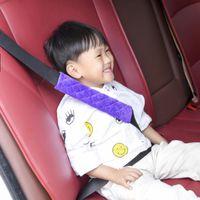 أحزمة الأمان الملحقات سيارة حزام مريح حماية وسادة الكتف وسادة مقعد السيارة للأطفال الأطفال طفل روضة سيارات